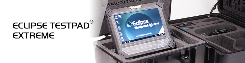 Eclipse Tech products truck banner 2