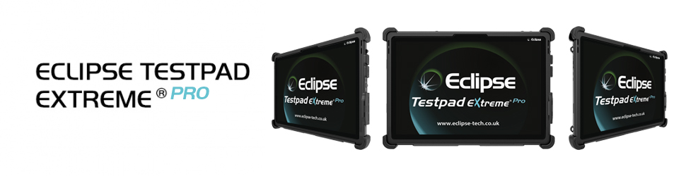 eclipse tech products testpad extreme plus banner2