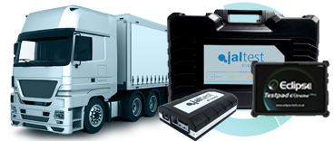 Jaltest Truck Package